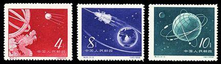 特25 苏联人造地球卫星