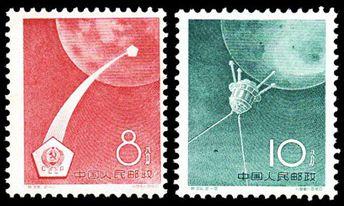 特39 苏联月球火箭及星际站